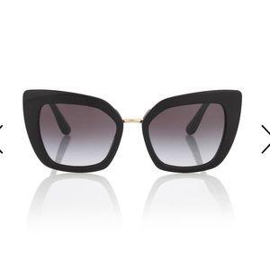 Dolce and Gabana Cat eye sunglasses